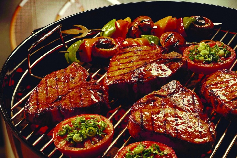 barbecue soboviandes
